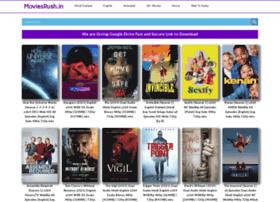 Moviesrush.in thumbnail