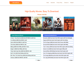 Moviesrush.online thumbnail