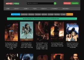 Moviesverse.org thumbnail