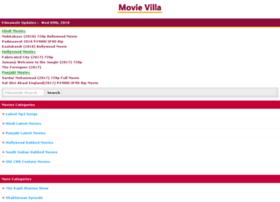 Movievilla.pro thumbnail