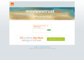 Moviewetrust.co thumbnail