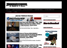 Moviezaddiction.info thumbnail