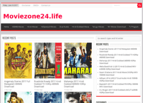 Moviezone24.in thumbnail