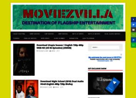 Moviezvilla.in thumbnail