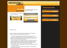 Movilescuba.com thumbnail
