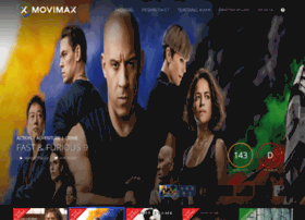 Movimax.co.id thumbnail