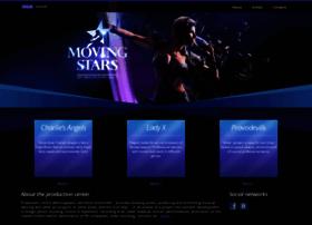 Movingstars.pro thumbnail