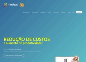 Movisat.com.br thumbnail