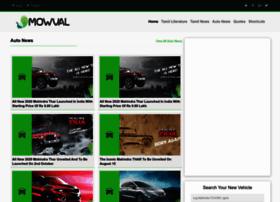Mowval.com thumbnail