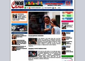 Moya-semya.ru thumbnail