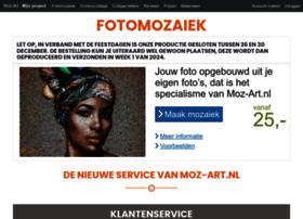 Moz-art.nl thumbnail