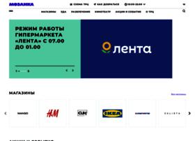 Mozaica.ru thumbnail