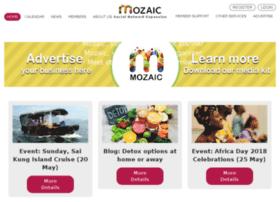 Mozaiclub.com.hk thumbnail