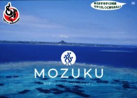 Mozukukyo.org thumbnail