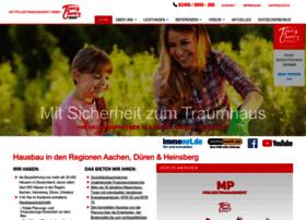 Mp-projekte.de thumbnail