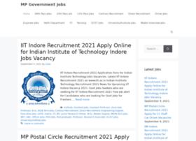 Mp.governmentjobs.guru thumbnail