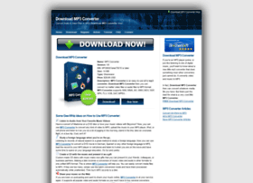Mp3-converter.info thumbnail