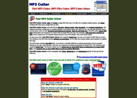Mp3-cutter.net thumbnail