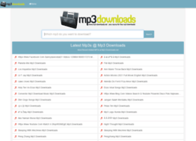 Mp3-downloads.net thumbnail