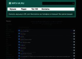Mp3-vk.ru thumbnail