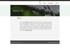 Mp3bears.biz thumbnail