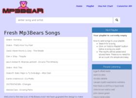 Mp3bears.mobi thumbnail