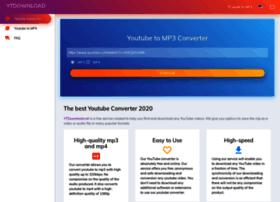 Mp3convert.io thumbnail