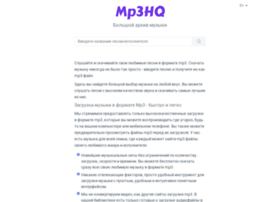 Mp3hq.cc thumbnail