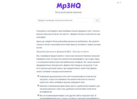 Mp3hq.org thumbnail
