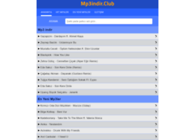 Mp3indir.club thumbnail