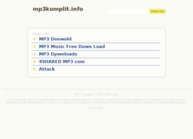 Mp3komplit.info thumbnail