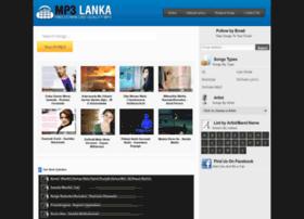 Mp3lanka.com thumbnail