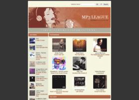 Mp3league.net thumbnail