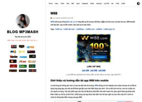 Mp3mash.com thumbnail