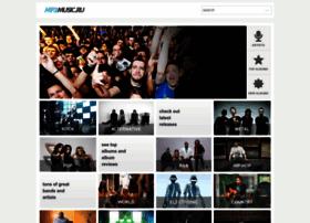 Mp3music.ru thumbnail