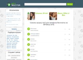 Mp3muz.site thumbnail