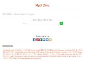 Mp3zinc7.net thumbnail