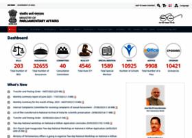 Mpa.gov.in thumbnail