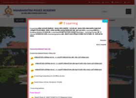 Mpanashik.gov.in thumbnail