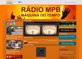Mpbmaquinadotempo.com.br thumbnail