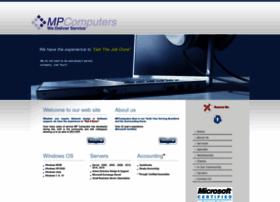 Mpcomputers.ca thumbnail