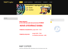 Mpcopier.cz thumbnail