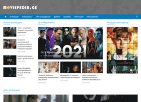 Mpedia.ge thumbnail