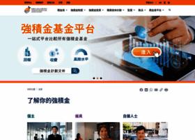 Mpfa.org.hk thumbnail