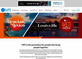 Mpiweb.org thumbnail
