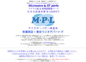 Mpl.jp thumbnail