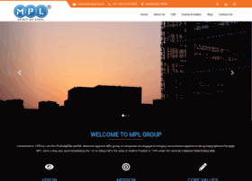 Mplgroup.in thumbnail
