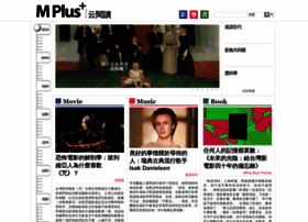Mplus.com.tw thumbnail