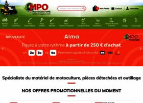 Mpo-motoculture.fr thumbnail
