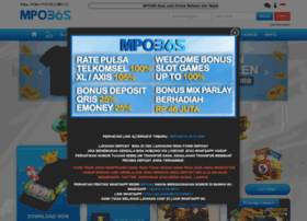 Mpo885.org thumbnail